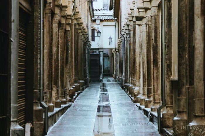 Visita Guiada Granada Árabe