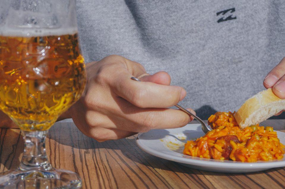 Diez sitios donde comer en Granada con garantía de calidad