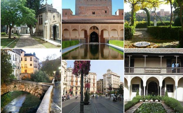 ¿Qué hacer un fin de semana en Granada?