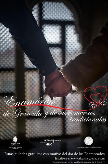 Enamórate de Granada